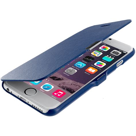 Flip Wallet Iphone6 Cover for apple iphone 6 4 7 magnetic wallet flip soft