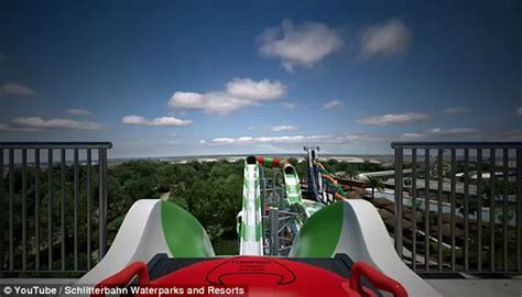 Water Slide Sections by Schlitterbahn Galveston Island Waterpark To Open The World