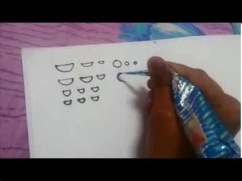 video tutorial henna tattoo easy simple mehndi mehendi mehandi henna design