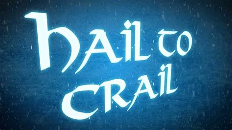 Crail Song by Gloryhammer Hail To Crail Lyrics Chords Chordify