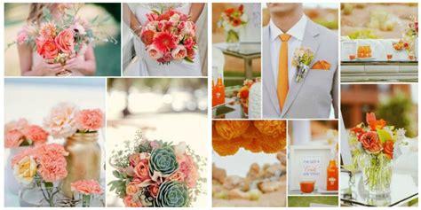 tendencias en detalles para bodas en 2018 wedding day la paleta de colores temporada 2017 2018 nueva tendencia para tu boda de inbodas