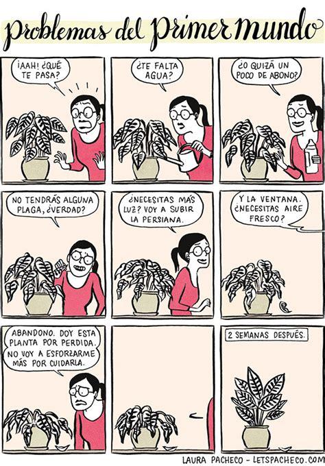 problemas del primer mundo problemas del primer mundo plantas