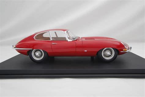 type in jaguar e type series in 1 8 scale coming soon amalgam