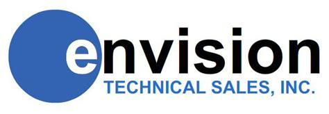envision technical sales