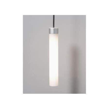robern uflpal anodized aluminum uplift pendant light with