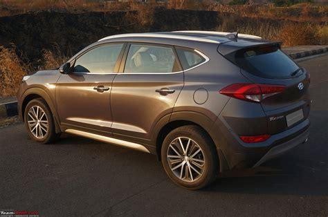 07 Hyundai Tucson by Hyundai Tucson Official Review Team Bhp
