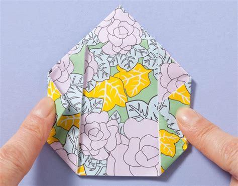 Origami Balloon Box - fusenbako balloon box 183 extract from origami for