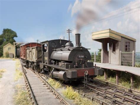 dapol pug my trainsets members personal layouts model railway layouts your model railway