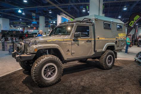aev jeep overland everything in aev s outpost ii jeep wrangler jk