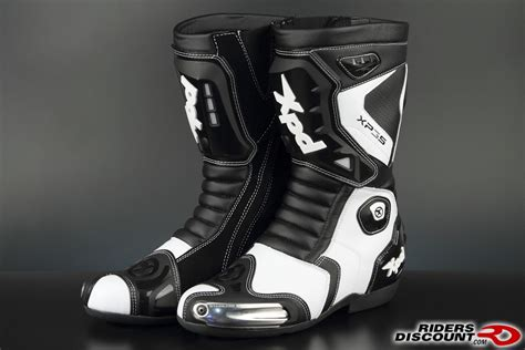 s sportbike boots spidi xp3 s motorcycle boots sportbikes