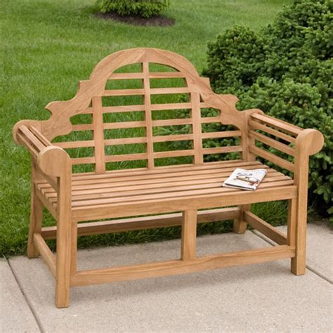teak outdoor benches marlboro lutyens teak outdoor bench 4 ft or 5 ft outdoor