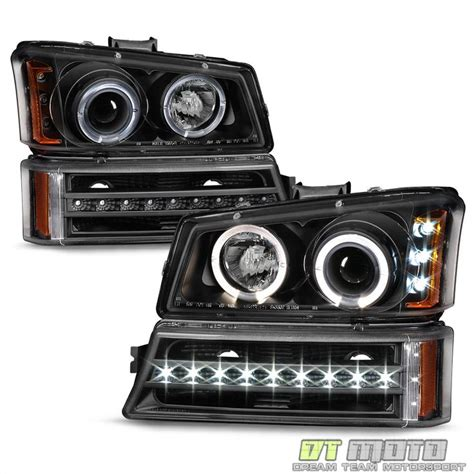 halo led lights for trucks best 25 2006 chevy silverado ideas on