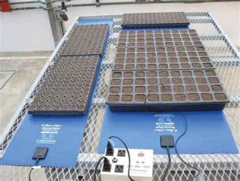 propagation mat 12 quot x 50 quot solar gem greenhouses