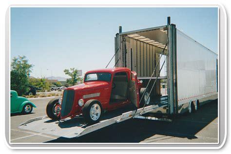 enclosed auto transport services quality car