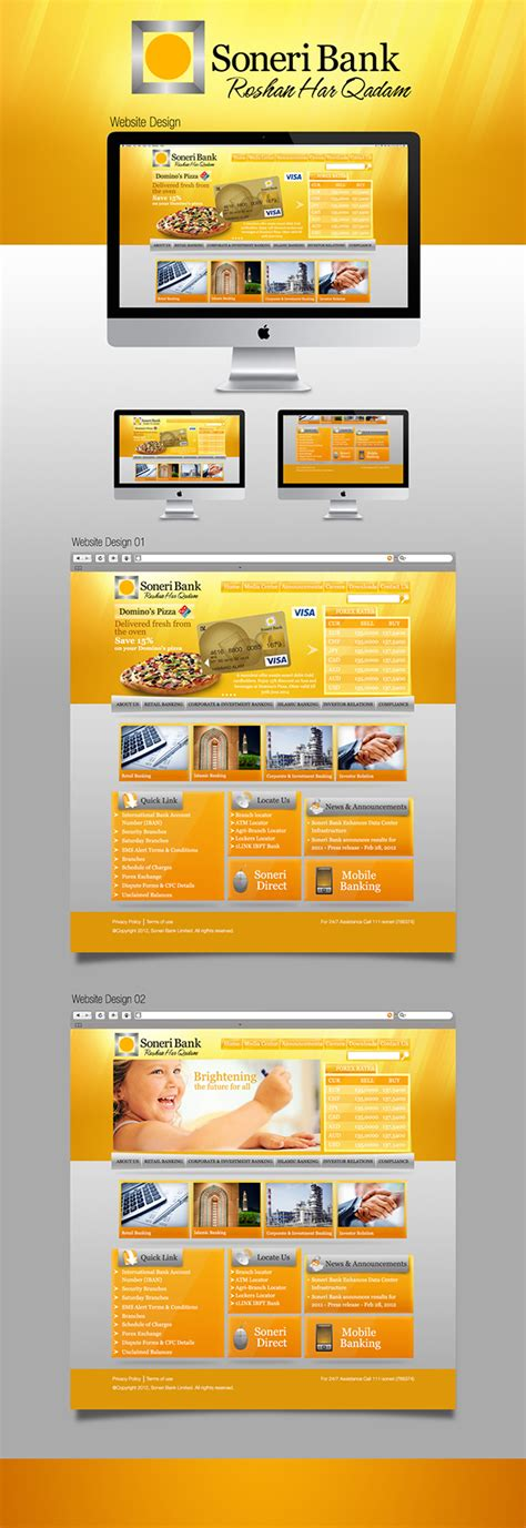 Website Template For Bank Template Of Bank Website Sle Templates Banking Website Template