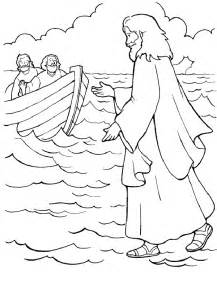 jesus coloring page bible coloring pages free printable pictures coloring