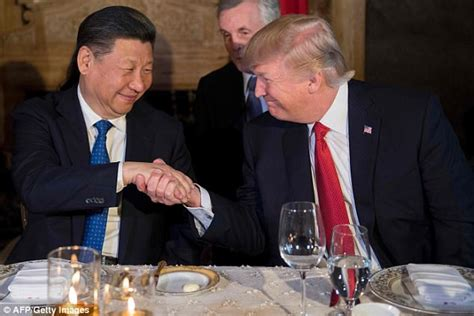 donald trump visit china president donald trump set to pay state visit to china