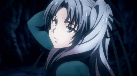 taboo tattoo characters episode 6 reunion anime planet