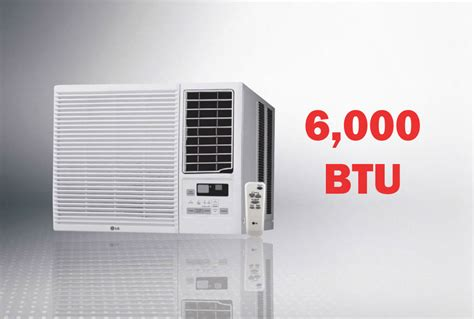 6000 btu air conditioner room size best 6000 btu air conditioner of 2018 reviews window and portable green living