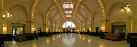 Simple Hall Interior Design A History Of Seattle Union Station