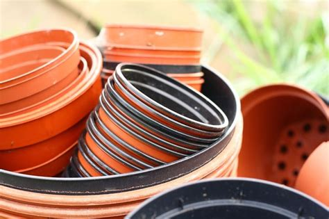 vasi in plastica per fiori vasi plastica per piante vasi da giardino vasi per