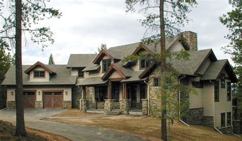 colorado style house plans custom home in evergreen colorado craftsman exterior