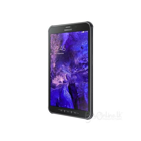 samsung galaxy tab active lte sm t365 work