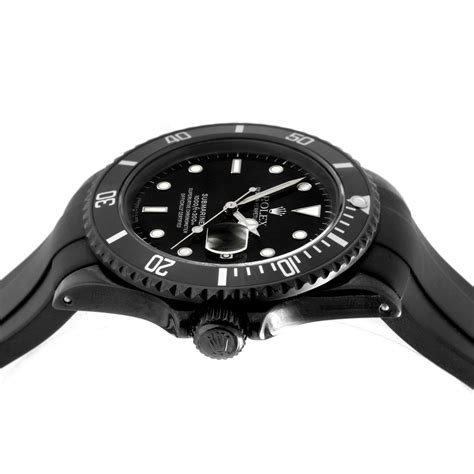 Rolex Submariner Automatic 2 rolex submariner automatic 16610 pre owned jet black rolex touch of modern