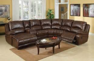 Sectional Sofas With Recliners Leather Sectional Sofas With Recliners Plushemisphere