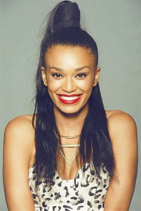 hairstyle photos of pearl thusi 46 best images about pearl thusi on pinterest lip sync