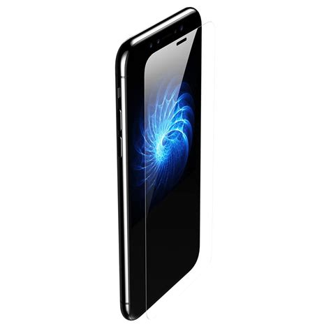 Tempered Glass Iphone X Premium Baseus baseus glass ultra thin tempered glass screen