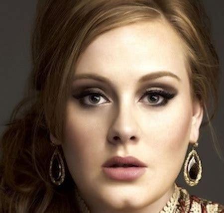 Makeup Adele 3 adele inspired makeup looks to the layer loxa 174