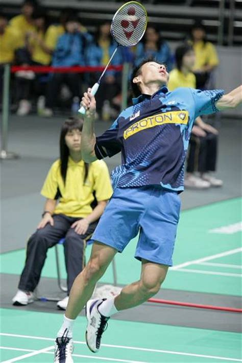 Swing Arm Smash tips to hit a powerful badminton jump smash arkazlive