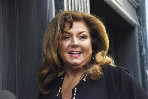 dance moms star abby lee miller gets feisty before court former dance moms star abby lee miller gets 1 year in