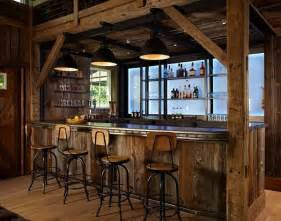 Western Fish Tank Decor 17 Best Ideas About Rustic Bars On Pinterest Rustic