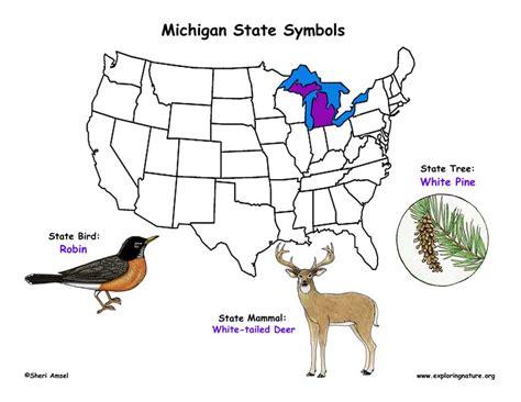 michigan habitats mammals birds amphibians reptiles
