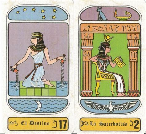 imagenes tarot egipcio el tarot egipcio tarotistas y videntes