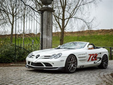 mercedes roadster for sale mercedes slr mclaren 722 s roadster up for sale