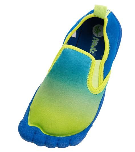 water shoes for toddler boy newtz boys transition water shoes at swimoutlet