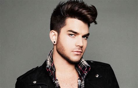 adam lambert listen to free music by adam lambert on video listen to adam lambert s new collaboration broken