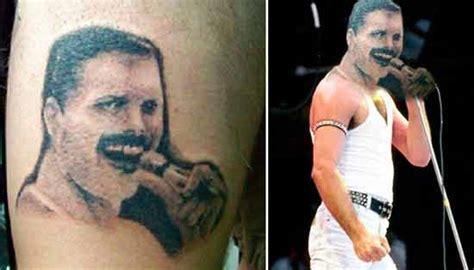 löwen tattoo fail 29 tatuajes que te har 225 n perder la fe en la humanidad
