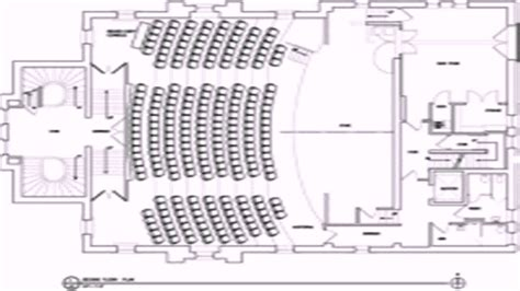 theatre floor plan floor plan with theater room youtube