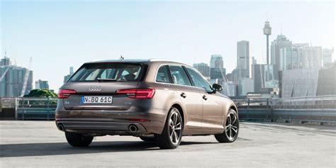 Audi A4 Avant Tfsi 2 0 by 2016 Audi A4 Avant 2 0 Tfsi And 2 0 Tfsi Quattro Review