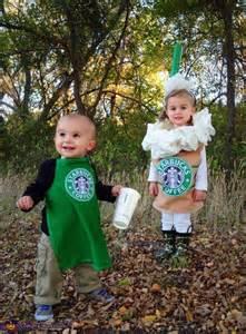 Halloween Costumes Girls Age 12 Starbucks Baby Costumes
