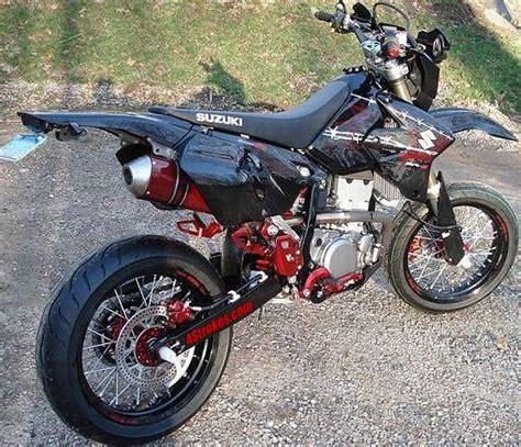 Suzuki Drz 400 Sm Plastics Suzuki Drz400sm Products I Motorbikes