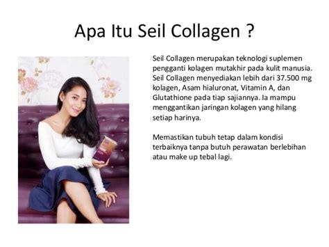 Collagen Seil jual seil collagen yogyakarta 0856 5855 7223