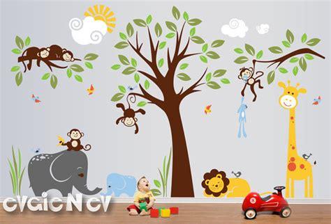 Baby Nursery Decor Canada Win 150 Evgienev Wall Decals Open Ww 3 10