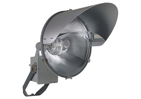 Sports Lighting Fixtures Powr Spot Ulc Floodlight Ulgc Current By Ge