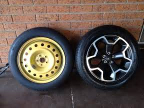 Subaru Crosstrek Tire Size 72 Best Images About Fb20 Project On