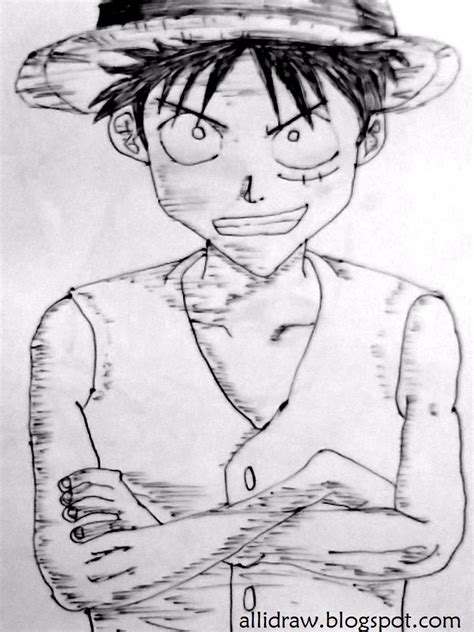 D Sketches sketches of monkey d luffy my sketchbook allidraw